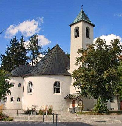 Pfarrkirche St. Otto