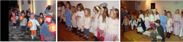 Kinderveranstaltungen in St. Otto