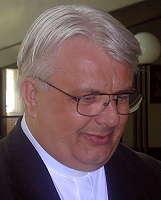 Manfred Entrich