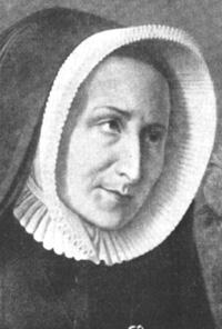 Portrait Magdalena Sophie Barat