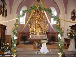 100 Jahre Pfarrkirche Mittergars 038