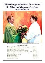 Titelseite Pfarrbrief Herbst 2009