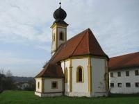 Kirche in Unterzarnham