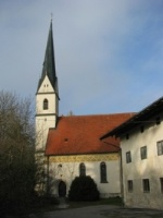 Kirche in Elsbeth