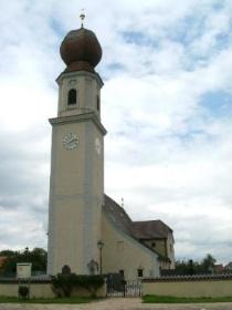 Pollinger Kirche