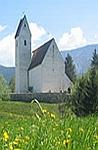 St. Ägidius und St. Nikolaus Grainbach