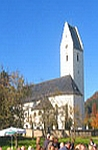 St. Bartholomäus Roßholzen