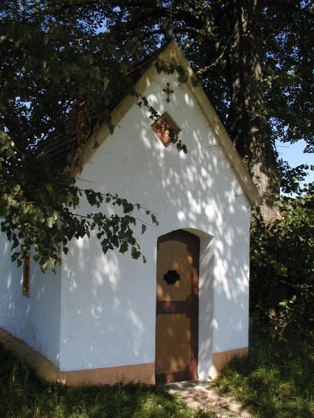 Kapelle Aich
