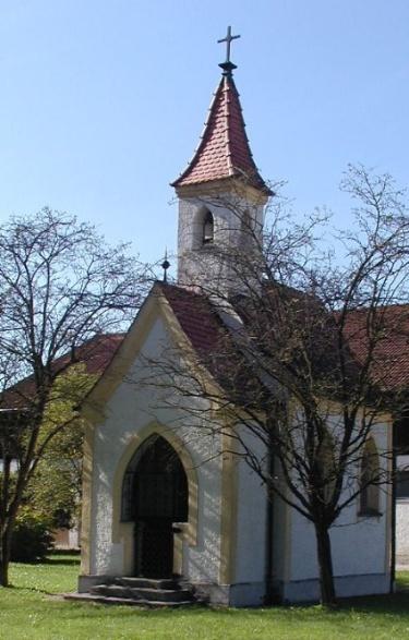 Heilig Kreuz