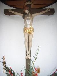 Kapellenkreuz