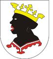 Wappen Freisinger Mohr