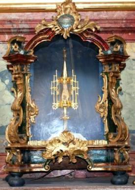 Reliquiar Antonius