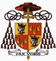 Wappen Kardinal Wetter