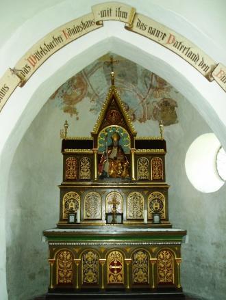 Nikolaibergkirche