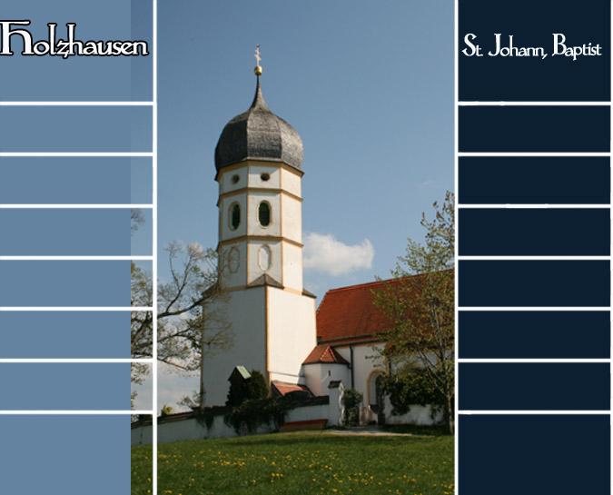 Start Holzhausen
