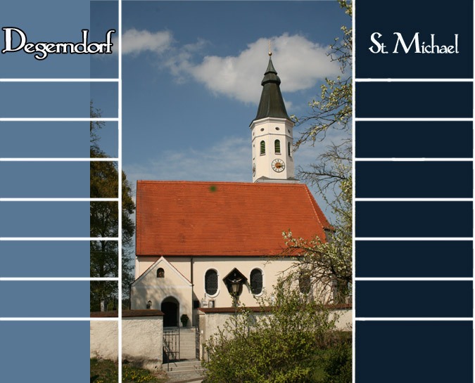 Pfarrei Degerndorf