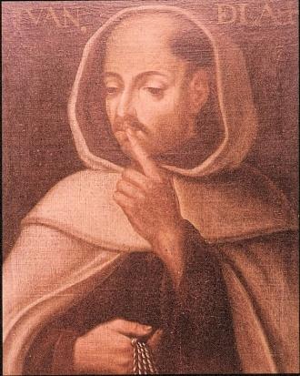 Johannes vom Kreuz