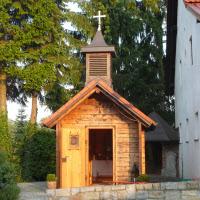 Volkmannsdorf, Kapelle Bauer am Berg