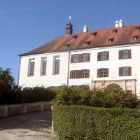 Volkmannsdorf, Schlosskapelle Isareck