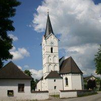 Volkmannsdorf: Kirche Volkmannsdorf