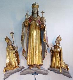Figurengruppe St. Otto