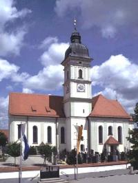 Pfarrkirche Reichenkirchen St. Michael