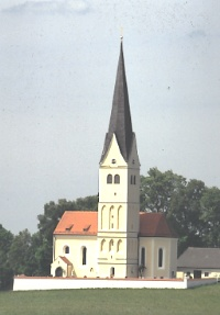 Pfarrkirche Riding St. Georg 01