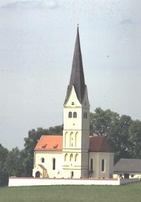 Pfarrkirche Riding St. Georg 01
