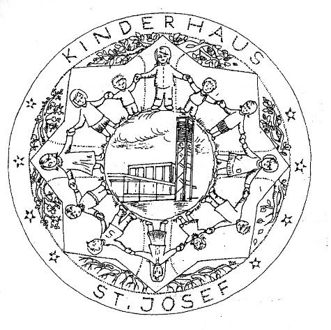Logo Kinderhaus St. Josef