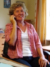 Frau Gross
