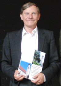 Pfarrer Marek Kalinka