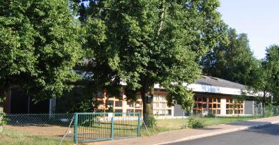 Pfarrheim St. Agatha Maitenbeth