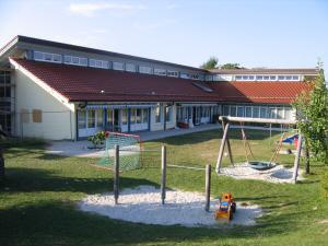 Kindertagesstätte St. Agatha Maitenbeth