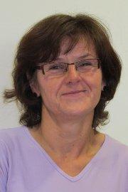 Frau Erika Geiger