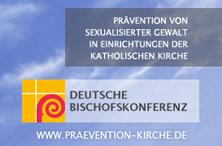 Prävention von sexualisierter Gewalt in katholischen<br/>Einrichtungen
