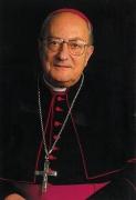 Weihbischof Franz Schwarzenböck