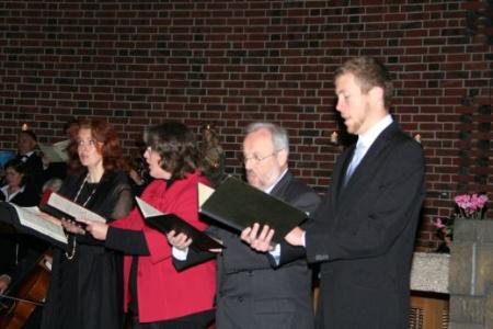 Konzertbild 2010 2