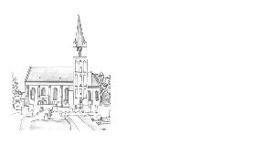 St Kastulus Federzeichnung_Schattierung