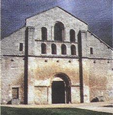 Fontenay Fassade