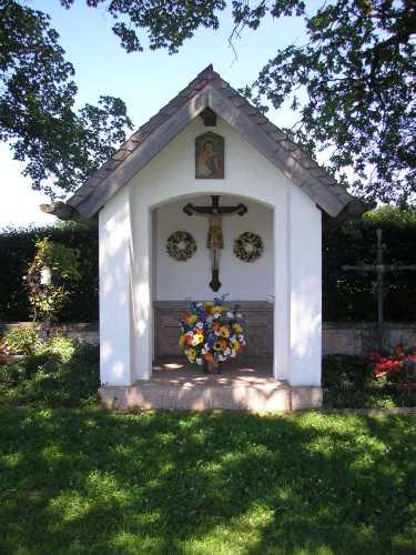 Bergfriedhof Gmund