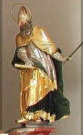 Bogenried Nikolaus