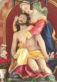Wagenhofen Pieta