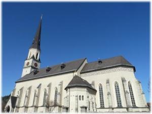 Pallinger Kirche Mariä Geburt