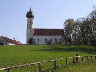 Pfarrkirche Inkofen
