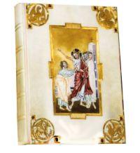 Evangeliar St. Bernhard