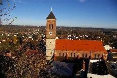 Kraiburger Kirche