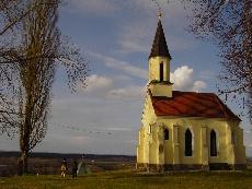 Schlossberg-Kirche