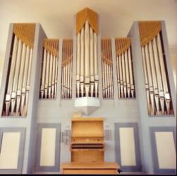 Sandner-Orgel