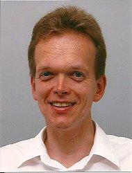 Andreas Krehbiel