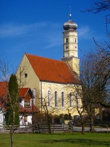 Filiale Roßbach